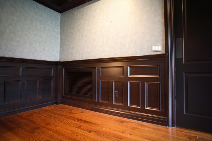Office On Pinterest Wainscoting Wainscoting Ideas And