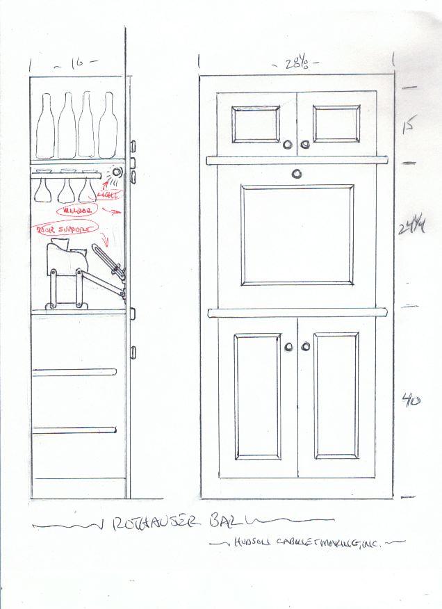 ADA Compliant Peephole Covers - SecureAview |Door Peephole Height Standard