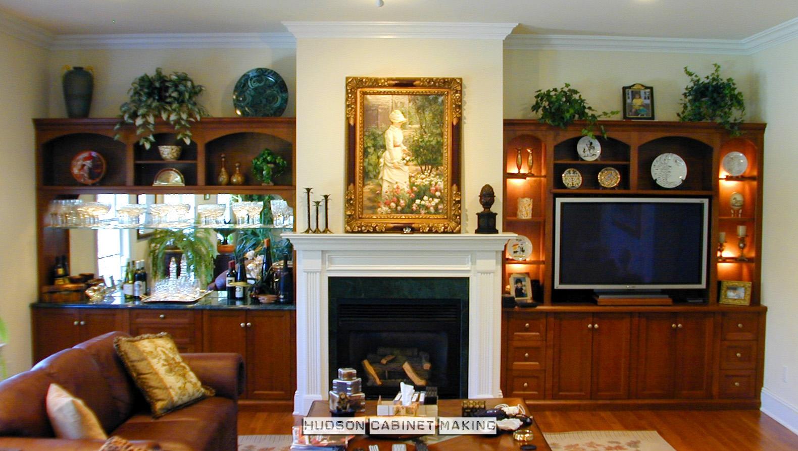 fireplaces hudson cabinet making 845 225 2967