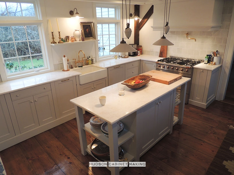 Best Farmhouse Kitchen Design