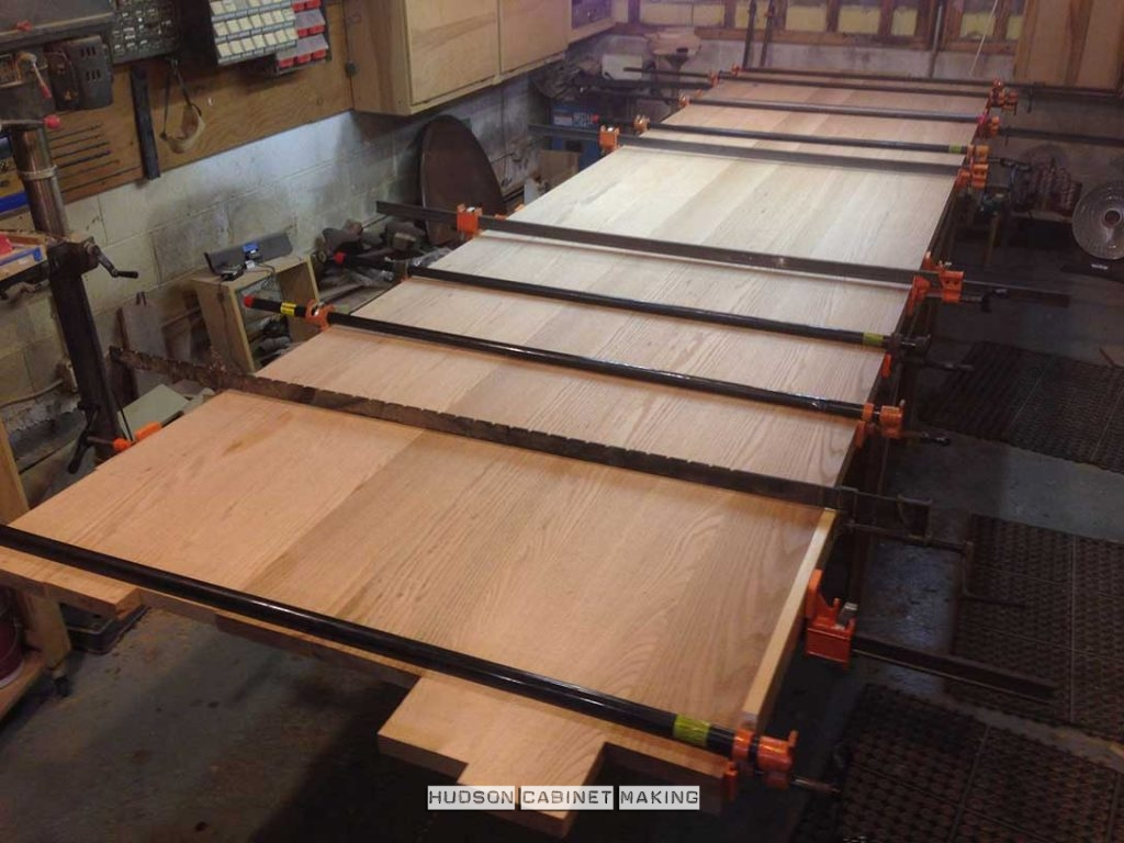 large table top construction