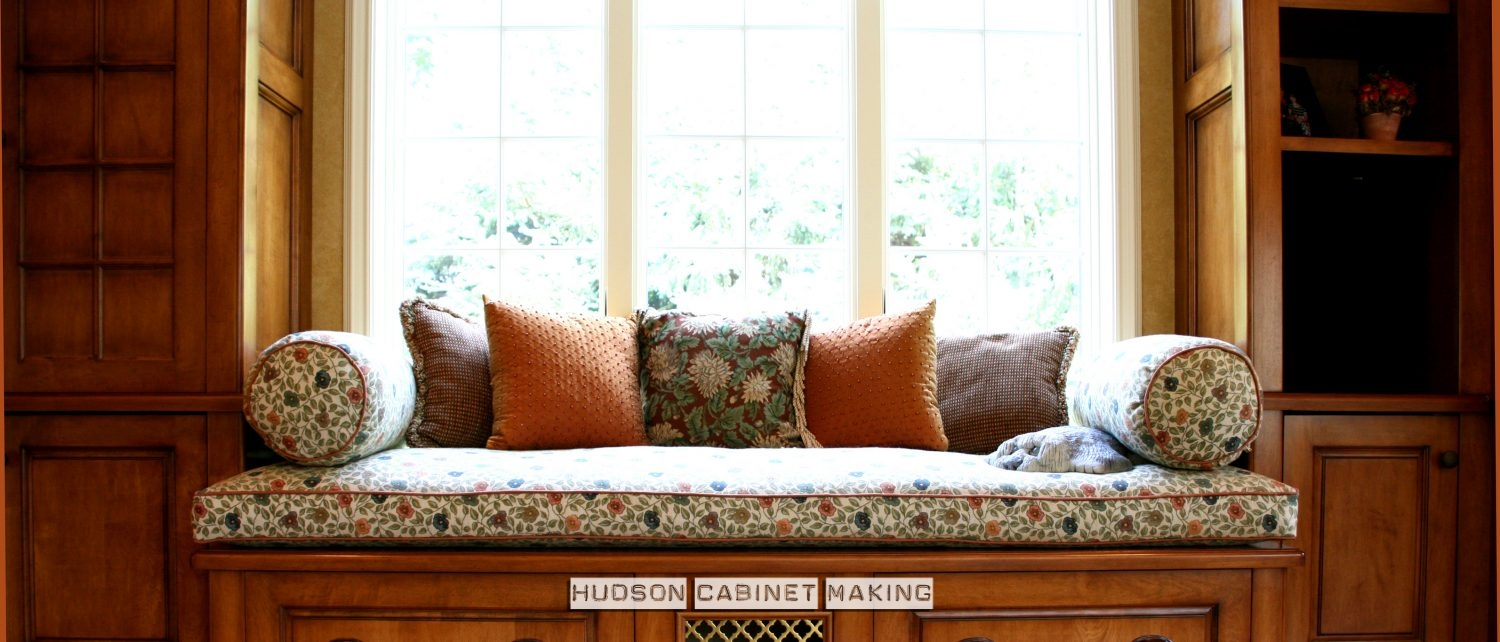 Call Hudson Cabinet Making